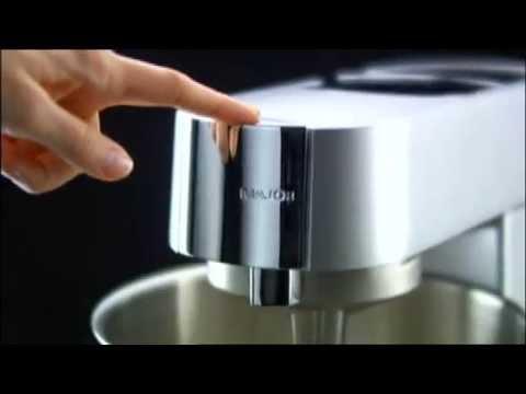 kenwood major premier mixer kmm770 the good guys youtube. Black Bedroom Furniture Sets. Home Design Ideas