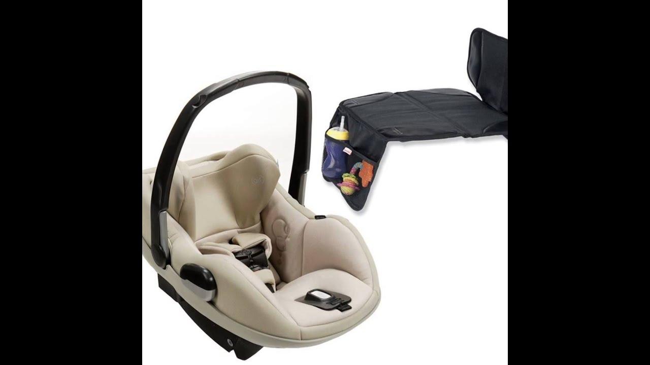 Maxi-Cosi Prezi Infant Car Seat w/Free Munchkin Auto Seat ...