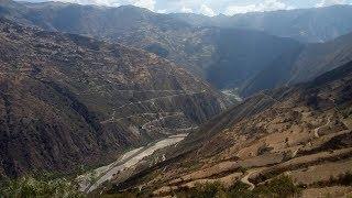 Un rinconcito de Perú en Huancavelica.