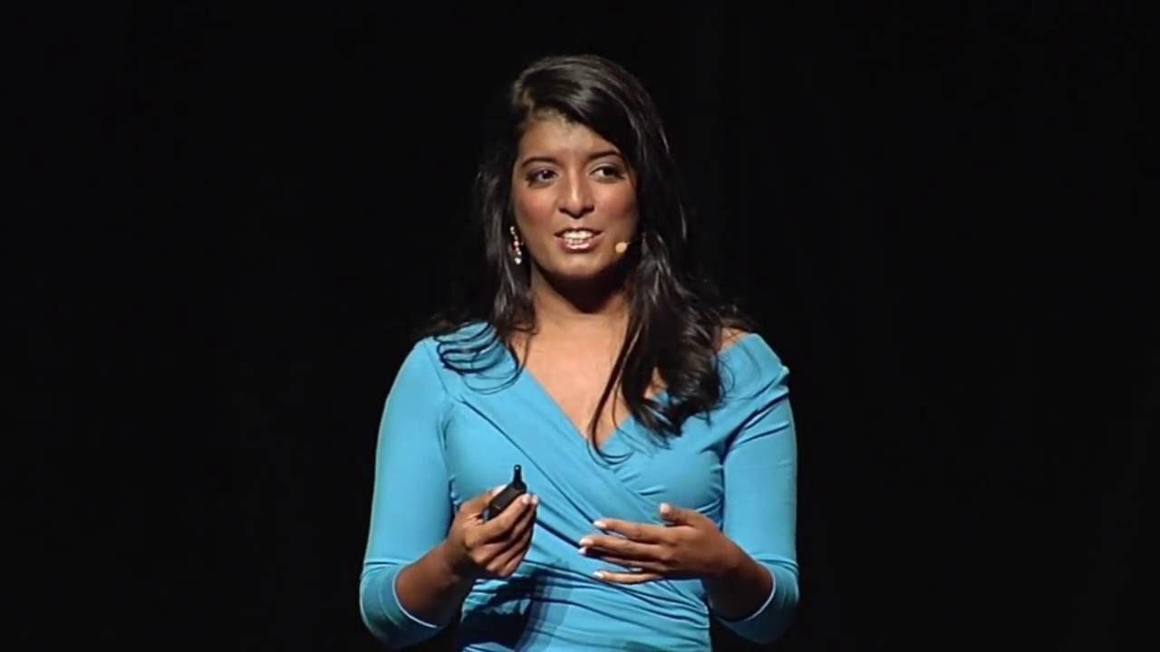 Ooshma Garg at Startup School SV 2016