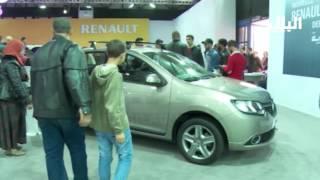 الجمارك الجزائرية تسجل انخفاض في واردات السيارات -el bilad tv -