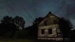 Perseid meteor shower 2015 // TIMELAPSE QUEBEC