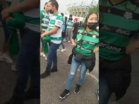 Aficionados de Santos se quedan sin final por boletos falsos