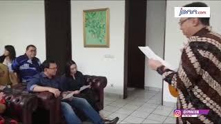 Bebas dari Penjara, Ahok dan Bripda Puput Nyanyi Bareng - JPNN.COM