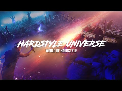 World Of Hardstyle 2018 | Best & Most Popular Hardstyle Songs