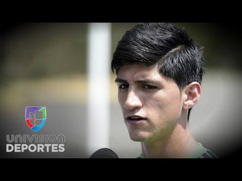 La afición opina de la llegada de Alan Pulido al Guadalajara