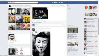 FaceBook çalma Denenmiş %100 Çalışan yöntem 2015