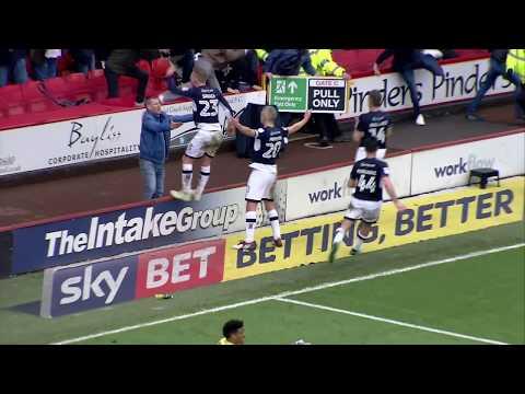 Highlights | Sheffield United 1-1 Millwall