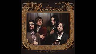 The Raconteurs - Steady As She Goes (HQ)