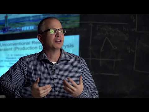 Humans of Alberta Innovation: Dr. Chris Clarkson