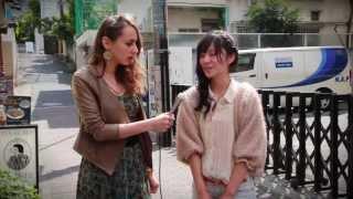Япония. Уличная мода. Харадзюку