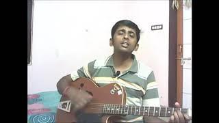 Tu Zaroori (Zid) - Accoustic cover (lyrics with chords in description)