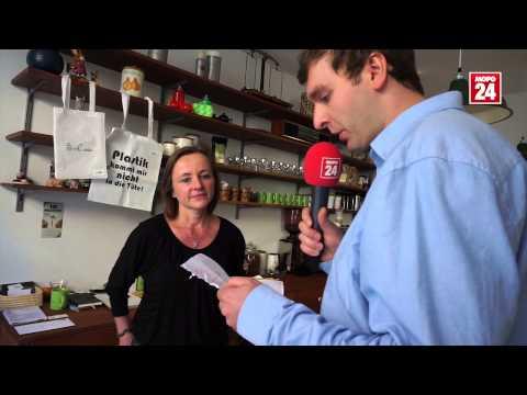 "MOPO24-Reporter testet ""Lose"" Laden in Dresden"