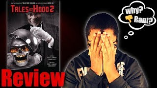 Tales from the Hood 2 (2018) Review | #Horror Talk Reviews