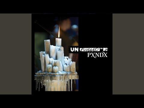 Los Malaventurados No Lloran (MTV Unplugged)