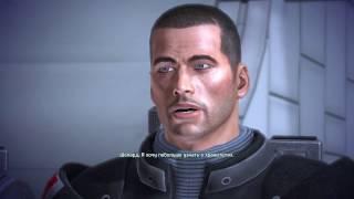 Полное прохождение Mass Effect: Серия 2 - Прибытие на Цитадель