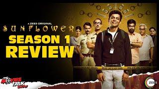 SUNFLOWER - Season 1 Review | Sunil Grover | Ranvir Shorey | Girish Kulkarni