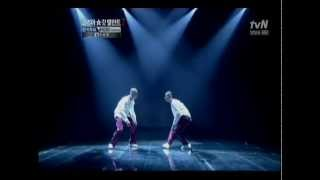 BWB - Korea`s Got Talent 2, BWB - 코리아갓탤런트2