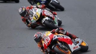 MotoGP 2013 German Grand Prix (Sachsenring) Preview