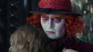 Disney's 'Alice Through The Looking Glass' Bonus - The Mad Hatter's Costume