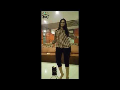 Beautiful Girl Dancing on PPP Song 2018 | cute girl amazing Dance