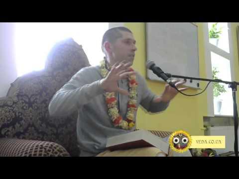 Шримад Бхагаватам 2.3.20 - Маха Вишну прабху