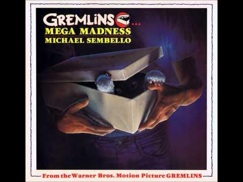 gremlins ( michael sembello ) mega madness  1985