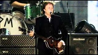 "Paul McCartney - ""Drive My Car"" (The Beatles)"
