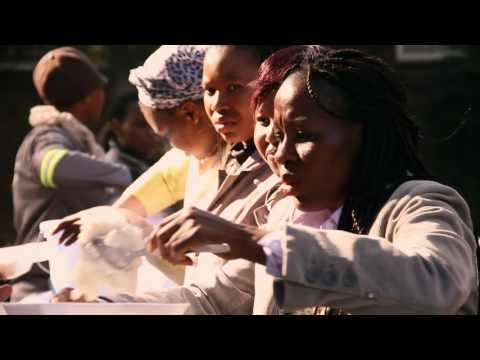 GSF Awards 2015 | Anglo American | 25 years of enterprise development