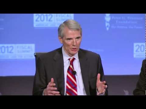 2012 Fiscal Summit Panel: Finding the Political Will to Act