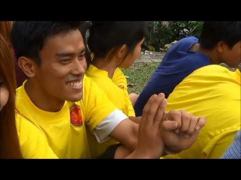 MFA   Singapore - Team Bonding
