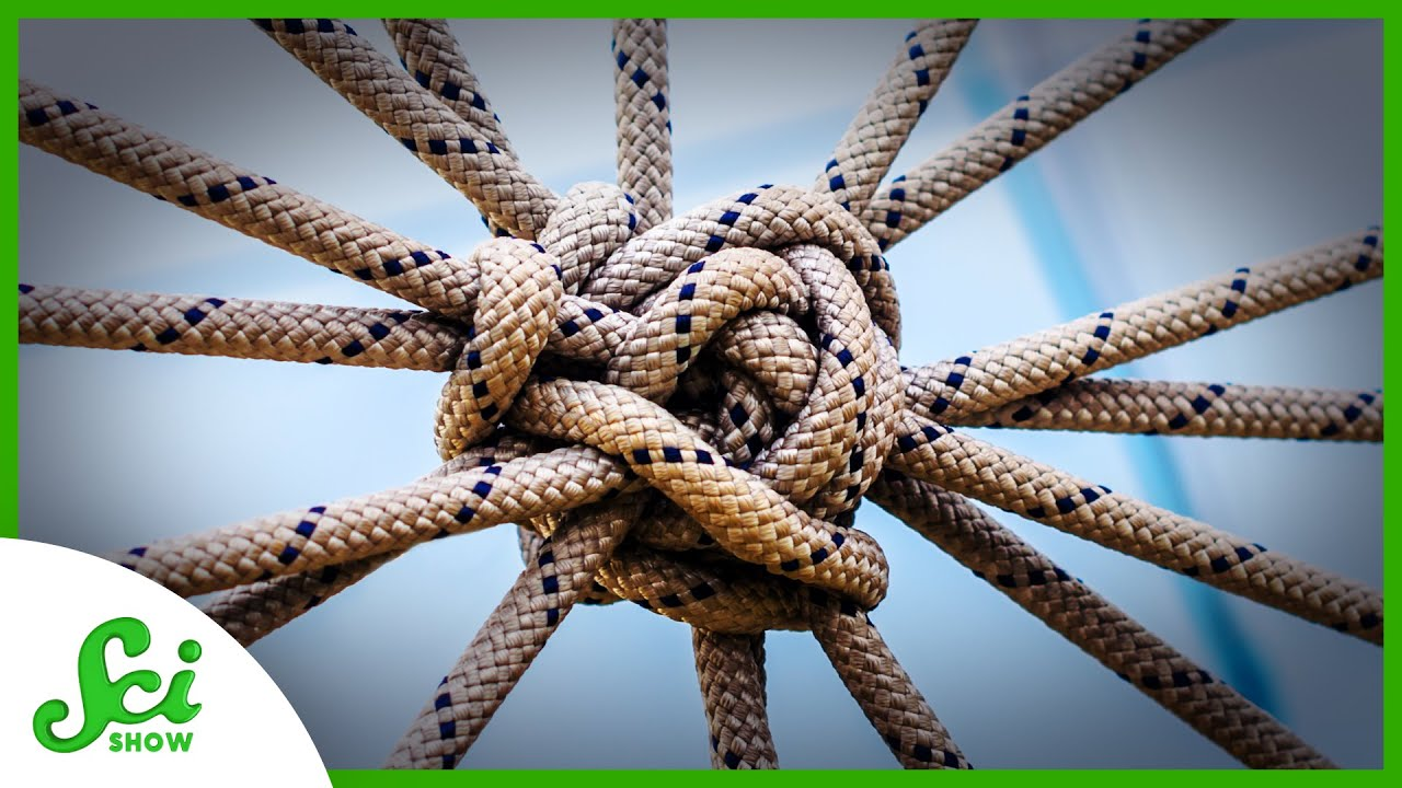 Download How Knots Help Us Understand the World
