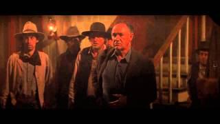 """Unforgiven"" - Shootout Scene HD"