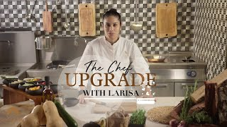 Roasted Vegetables  with a Twist I The Chef Upgrad...