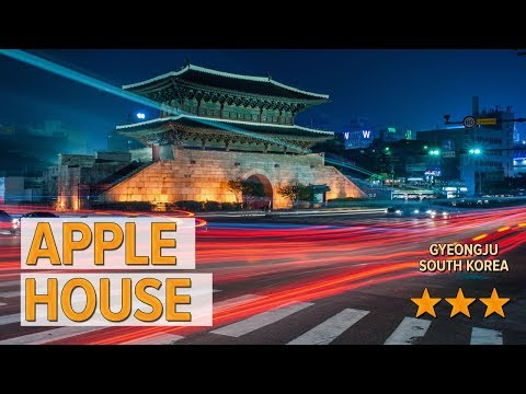 Apple House hotel review | Hotels in Gyeongju | Korean Hotels