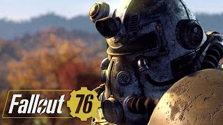 Fallout 76 - Official Trailer | E3 2018