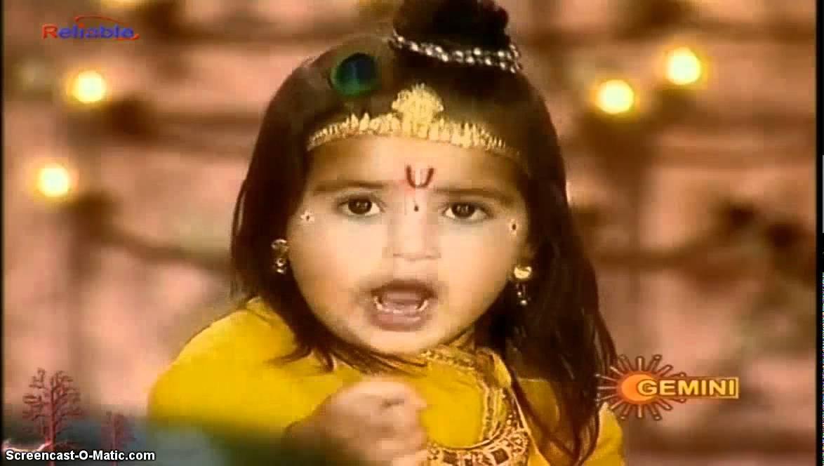 Jai Shri Krishna Last Episode Hindi