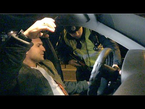 Остановили на свою голову - полиция Житомирской области встряла!