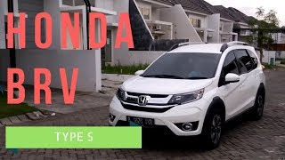 Download Video HONDA BRV TYPE S MP3 3GP MP4