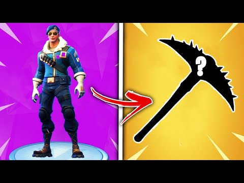 10 RAREST Fortnite Items To Own In Fortnite Battle Royale