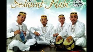 Hijjaz = Ahmad Ya Habibi