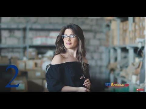 Yntanekan Gaxtniqner 2 Episode 02