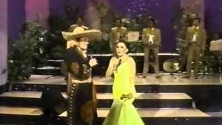 La Movida - Lucha Villa y Veronica Castro Junio 1991 Parte 7