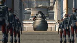 Star Wars™: The Old Republic™ |  Rise of the Hutt Cartel: First Look Video