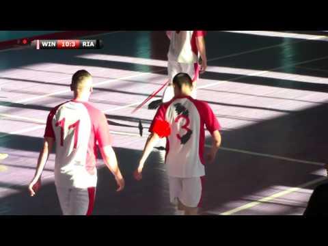 Обзор матча ZoomSupport United - Spilna Sprava United #itliga14
