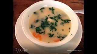 Юлия Высоцкая — Гороховый суп