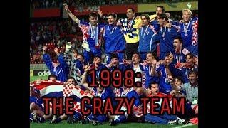 Storie di Calcio: 1998, The Crazy Team