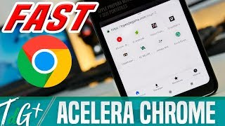 7 TRUCOS para ACELERAR Google CHROME en tu móvil!!