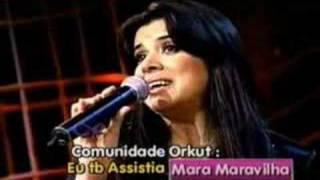 Baixar MARA MARAVILHA canta o louvor FELIZ PRA VALER