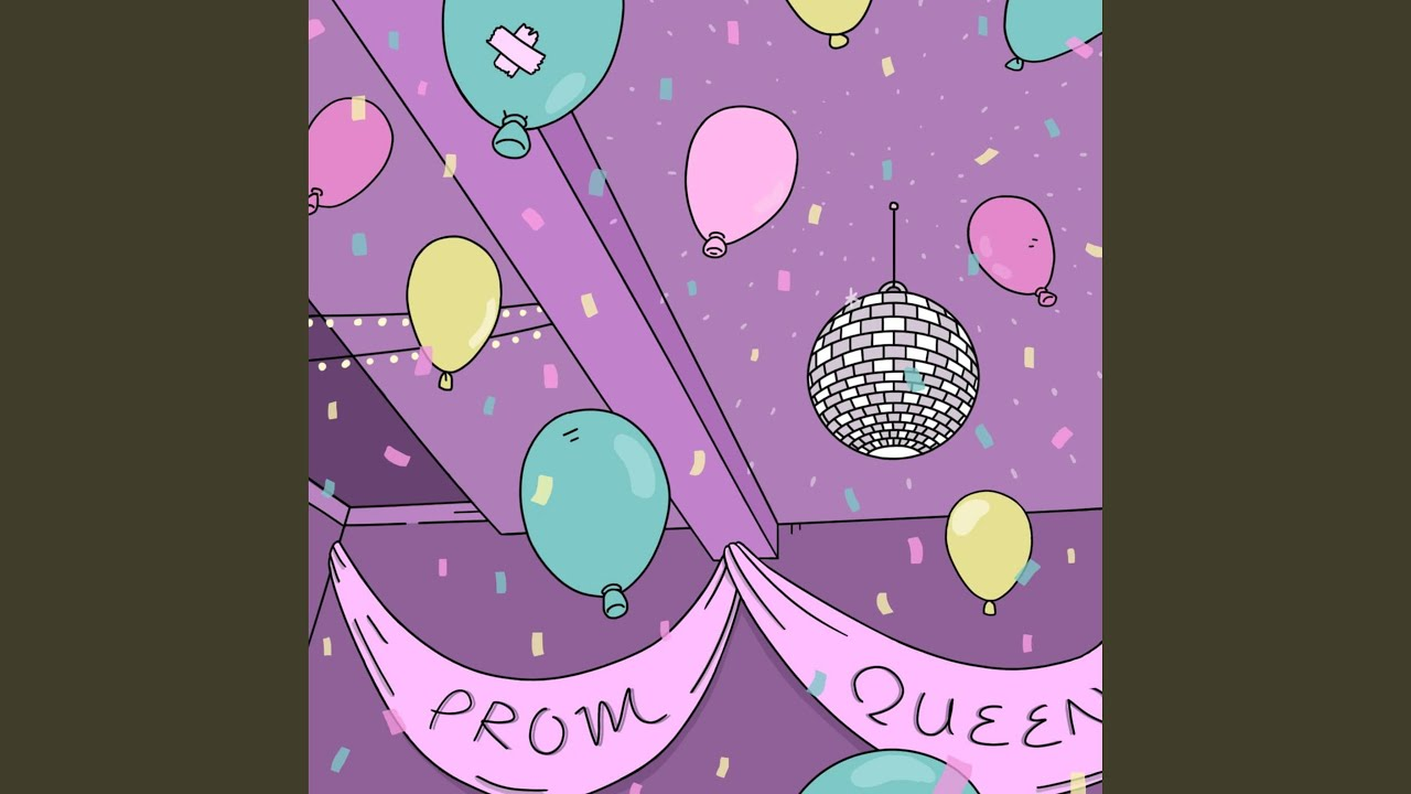 prom-queen-various-artists-topic